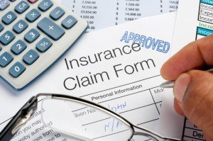 Insurance Claim Management